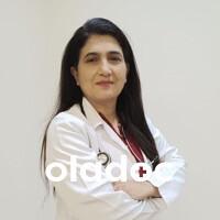 Internal Medicine Specialist at Online Video Consultation Video Consultation Prof. Dr. S. Nosheen Zehra