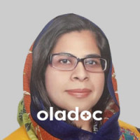 Best Doctor for Diabetes Management in Faisalabad - Dr. Nasim Arshad