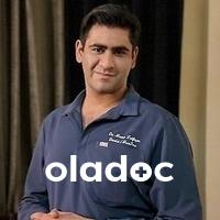 Dentist at Cardio Diabetic and Dental Center Islamabad Dr. Moosa Zulfiqar