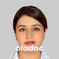 Dentist at Cardio Diabetic and Dental Center Islamabad Dr. Kiran Mahmood