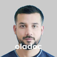 Dentist at Cardio Diabetic and Dental Center Islamabad Dr. Saad Saud Farooqui