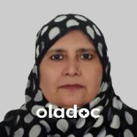 Best Gynecologist in Gulistan-e-Johar, Karachi - Dr. Nayyer Shaheen