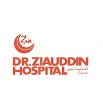 Dr. Ziauddin Hospital Laboratory (Radiology Lab) Karachi