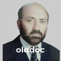Dr. Bilal Barki