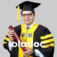 Best Doctor for Metabolic Disorders Treatement in Lahore - Dr. Ali Shandar Durrani