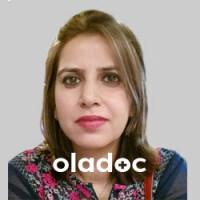 Ms. Rabia Anwer (Dietitian) Karachi