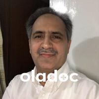 Prof. Dr. Zahid Mahmood