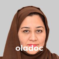 Gynecologist at Concept Fertility Centre (Karachi) Karachi Dr. Samira Khan