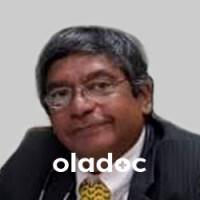 Prof. Dr. Arif Herekar