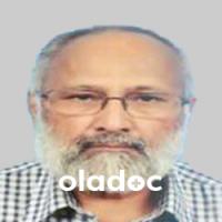 Best Pediatric Orthopedic Surgeon in Gulshan-e-Iqbal, Karachi - Dr. Shah Khalid Sulaiman
