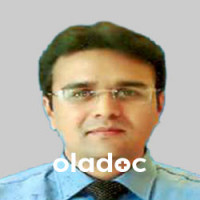 Best Dentist in Lahore - Dr. Ali Hassan Sajid