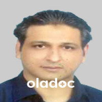 Best Dentist in Lahore - Dr. Muhammad Atif Naeem