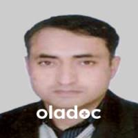 Best Cardiac Surgeon in Lahore - Dr. M.Suhail