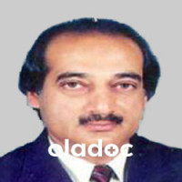 Dr. Mobeen Ahmad (Cardiologist) Lahore