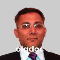 Regenerative Medicine at Karachi Medical Complex (Consultant Clinics) Karachi Dr. Muhammad Asif
