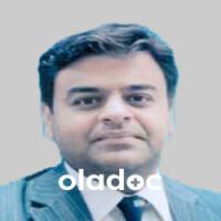 Best Cardiac Surgeon in Lahore - Prof. Dr. Maqsood Elahi