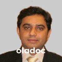 Best Oral and Maxillofacial Surgeon in Multan - Assist. Prof. Dr. Faisal Asghar