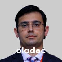 Best Diabetologist in Shadman, Lahore - Dr. Atif Munir