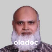 Best Doctor for Colposcopy in Multan - Lt. Col. (R) Dr. Raees Ahmad