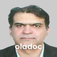 Orthopedic Surgeon at Defence Medical Group Lahore Dr. Amir Ijaz