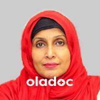 Psychiatrist at Online Video Consultation Video Consultation Assoc. Prof. Dr. Ayesha Rasheed