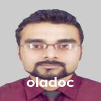 Dr. Dawood Saleem (ENT Specialist) Lahore