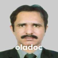 Best Gastroenterologist in Model Town, Lahore - Dr. Imran Khan Farooka