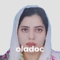 Best Doctor for Fibroids in Gujranwala - Dr. Maryam Naeem
