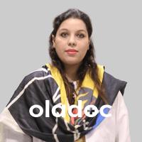 Dr. Aimen Zia (Dentist) Karachi