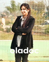 Best Sports Medicine Specialist in Gujranwala - Dr. Tehmina Saeed Butt