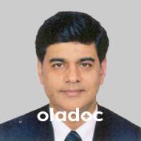 Bariatric Surgeon at Doctors Hospital Lahore Dr. Muhammad Farooq Afzal