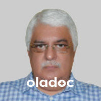 General Physician at Hameed Latif Hospital Lahore Dr. M.Inam Ullah Saleem