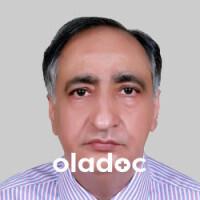 Best Diabetologist in Gulberg, Lahore - Dr. Muhammad Awais