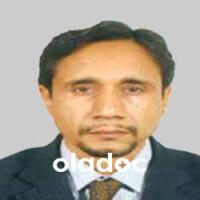 Dr. Muhammad Sharif (Pediatric Surgeon) Lahore