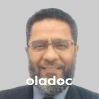 Dr. Naseem Mahmood Chaudhary