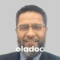 Best Psychiatrist in Lahore - Dr. Naseem Mahmood Chaudhary
