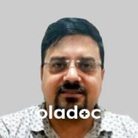 Best ENT Surgeon in Shadman, Lahore - Dr. Nasir Riaz