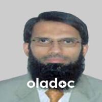 Best Psychiatrist in Lahore - Assist. Prof. Dr. Nauman Mazhar
