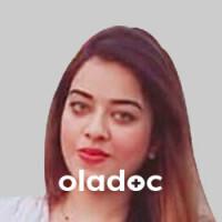 Best Dietitian in Westwood Colony, Lahore - Ms. Namra Mahmood