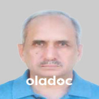 Best General Physician in Walton Road, Lahore - Dr. Muhammad Rafique