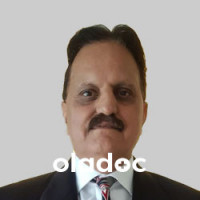 Dr. M. Rashid Khawar