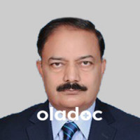 Pediatric Urologist at The Practice: Specialist Health Care Services Lahore Prof. Dr. Zia Ul Miraj Ahmad
