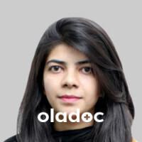 Best Dietitian in Lahore - Ms. Sana Qamar