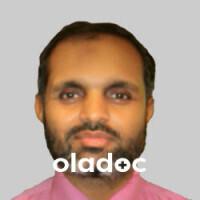 Dr. Rizwan Akbar Bajwa (ENT Surgeon) Lahore