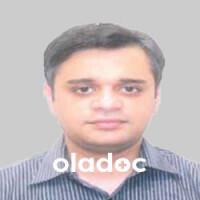 Best ENT Specialist in Cavalry Ground, Lahore - Dr. Sabih Nadeem Qamar