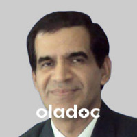 Best Pain Management Specialist in Lahore - Prof. Dr. Sajid Qayyum