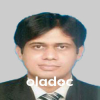 Best Consultant Physician in Temple Road, Lahore - Assist. Prof. Dr. Sami Ullah Mumtaz