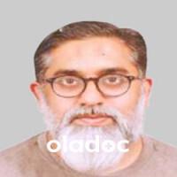 Best Psychiatrist in Ferozepur Road, Lahore - Dr. Shahbaz Noor