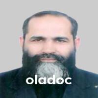 Best Pediatrician in Lahore - Dr. Siddique Abid