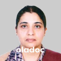 Best Gynecologist in Lahore - Dr. Sumaira Zulfiqar